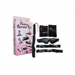 Set Fantasy Restraint Kit