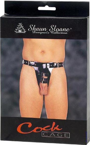 cock cage bondage tape