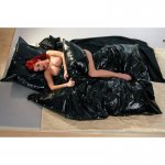 Orgy Duvet Cover