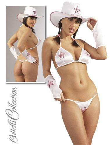 Cowgirl Set S-L