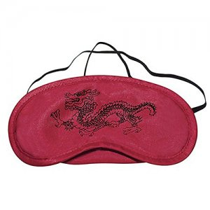 Dragon Blindfold