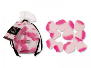 LOVERSPREMIUM ROSE PETALS FLAMINGO