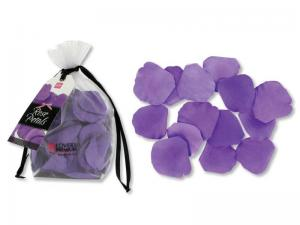 LOVERSPREMIUM ROSE PETALS PURPLE