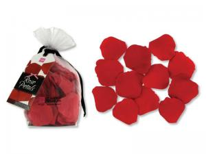 LOVERSPREMIUM ROSE PETALS RED