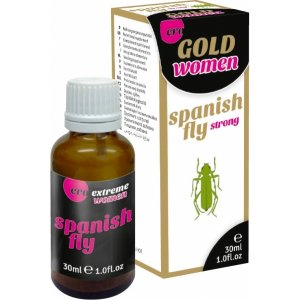 Spanish Fly Strong 30 ml