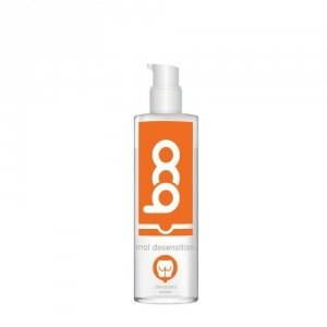 Boo Spray Anal Desensitizer
