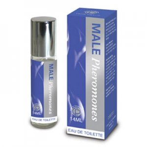 Parfum Male pheromones 14ml