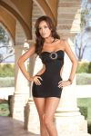 Sexy Party Vegas Dress
