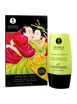 Shunga Hold Me Tight, Crema Vaginala 30ml