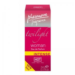 Parfum Feromoni Femei, HOT Twilight Intense 5ml