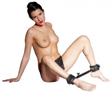Spreader Bar Profesional Leather Zado