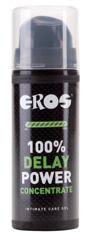 Eros Delay 100% Power Concentrate