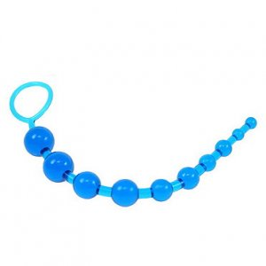 Thay Toy Beads Blue