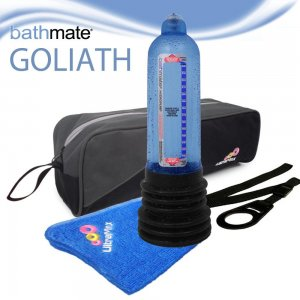 Pompa Bathmate Goliath