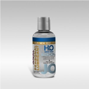 Lubrifiant Anal JO H2O Cool 135 ml
