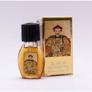 RUI SHEN OIL 3ML