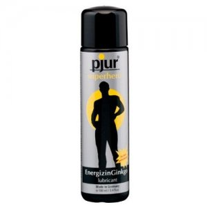 Pjur Superhero Waterbased Lubricant