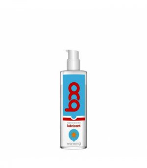 Lubrifiant BOO Warming 150 ml